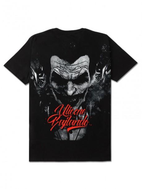 """T-Shirt """"ŚM & Popalone Styki"""" - Uliczne Bajlndo - Męski"""