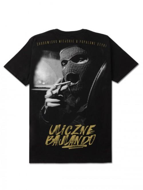 T-shirt ŚM & POPALONE STYKI COLLABO