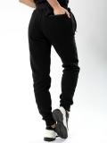 """Spodnie dresowe """"Classic"""" Black/White - Damskie"""